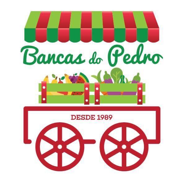 Logotipo - Banca do Pedro