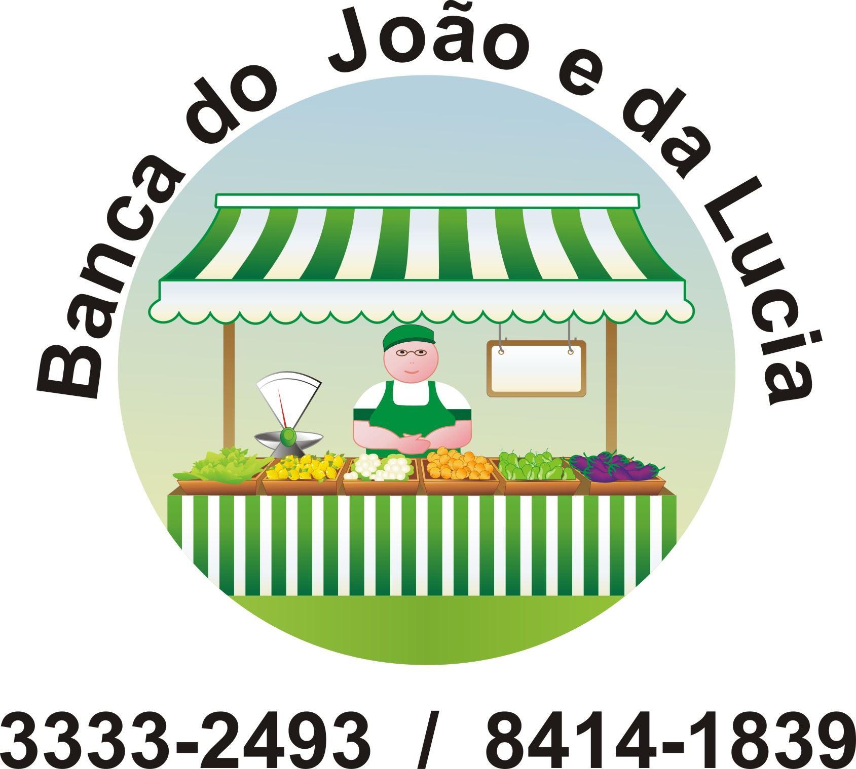 Logotipo - Banca do João