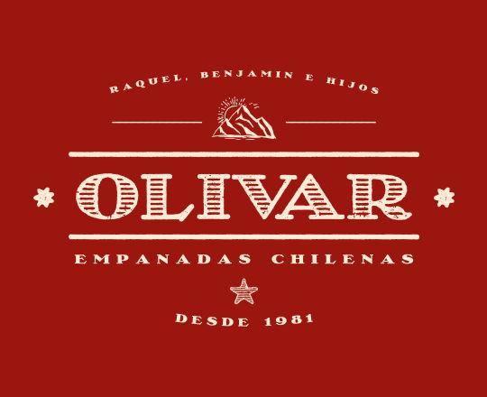 Logotipo - Banca do Chile :: Empanadas Chilenas Olivar