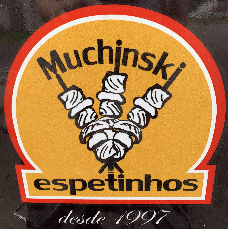 Logotipo - Ana Paula  S. Muchinski