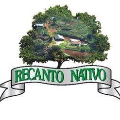Logotipo - Sítio Recanto Nativo