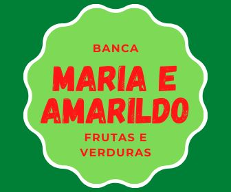 Logotipo - Banca Maria e Amarildo
