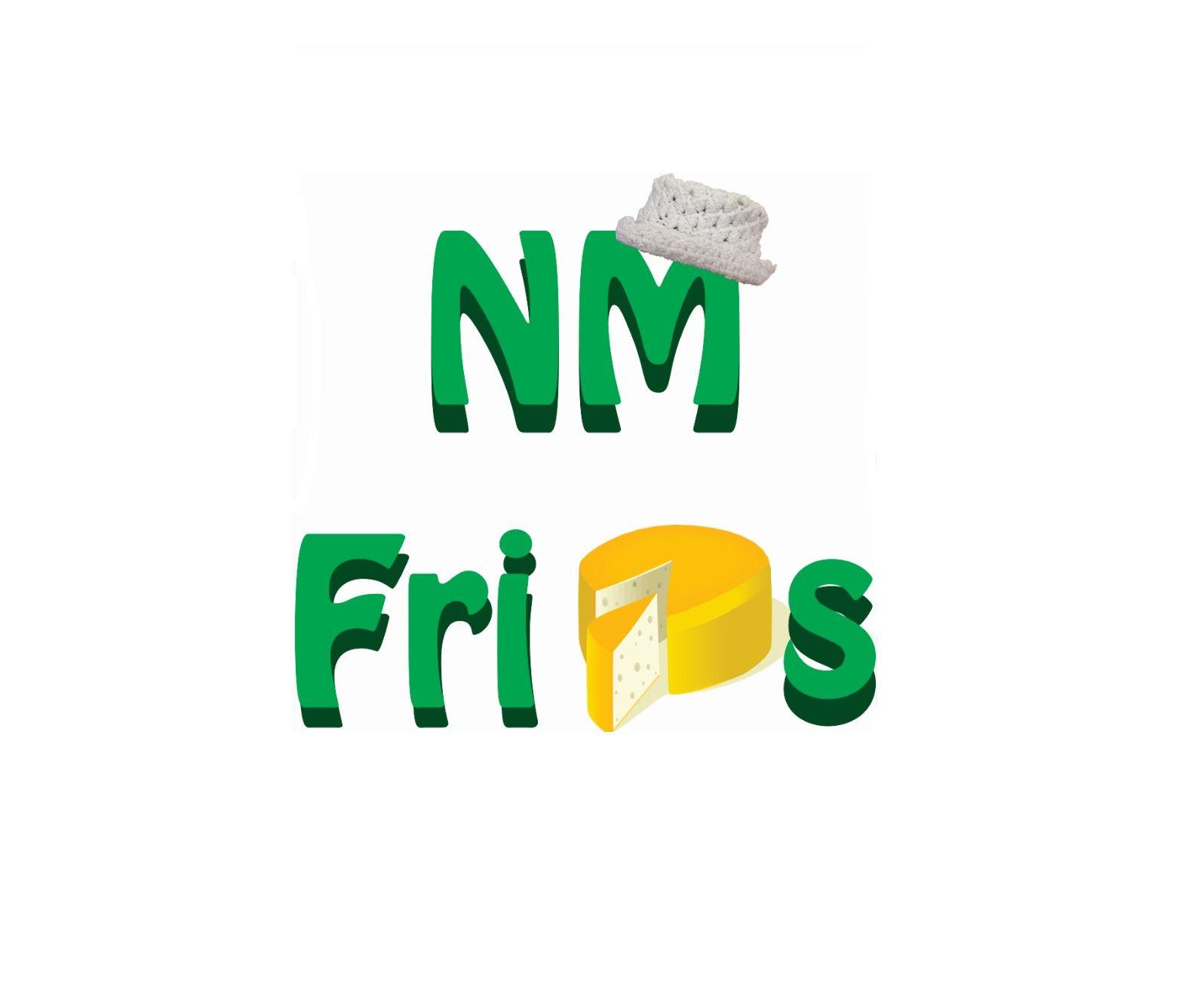Logotipo - Nivaldo e Marli Frios