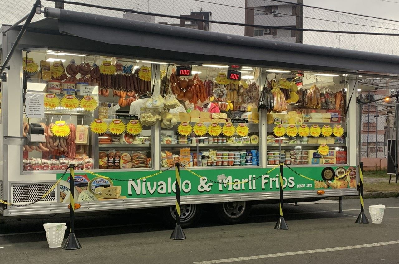 Foto 1 - Nivaldo e Marli Frios