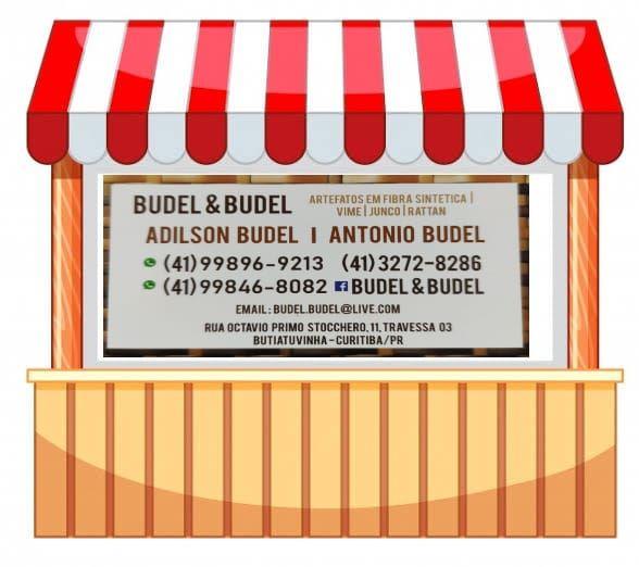 Logotipo - Budel & Budel
