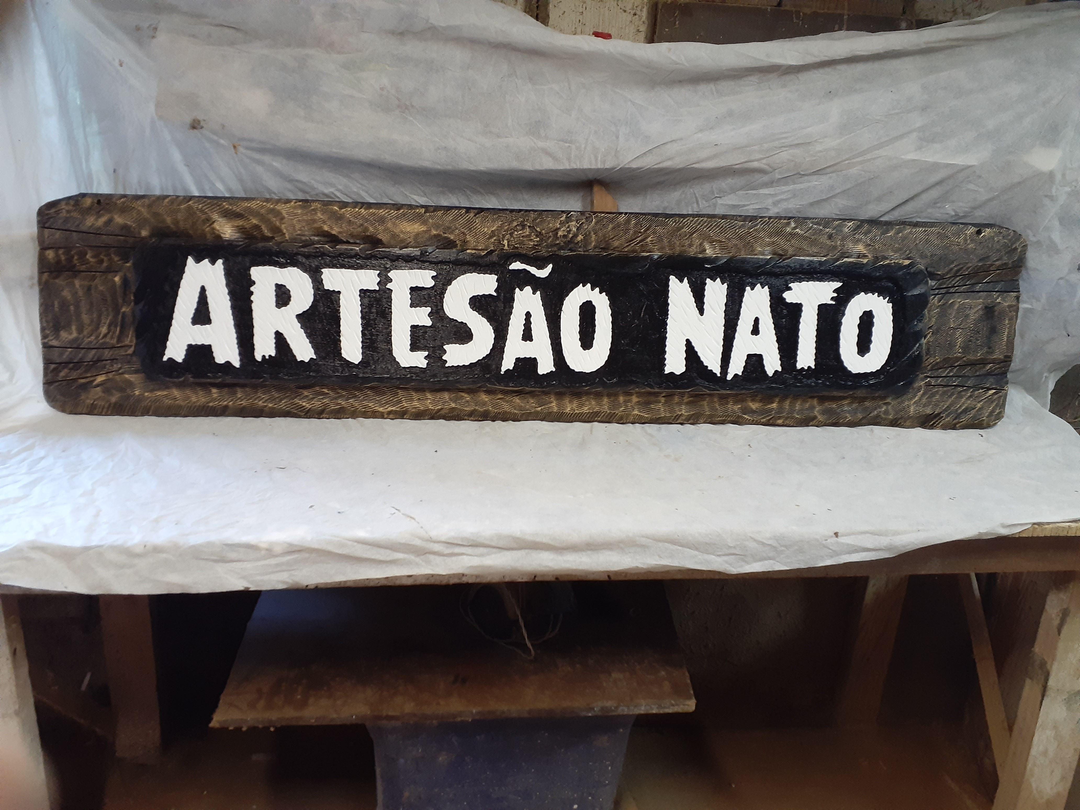 Logotipo - Araujo
