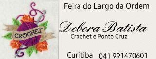 Logotipo - Débora Néia do Amaral Batista