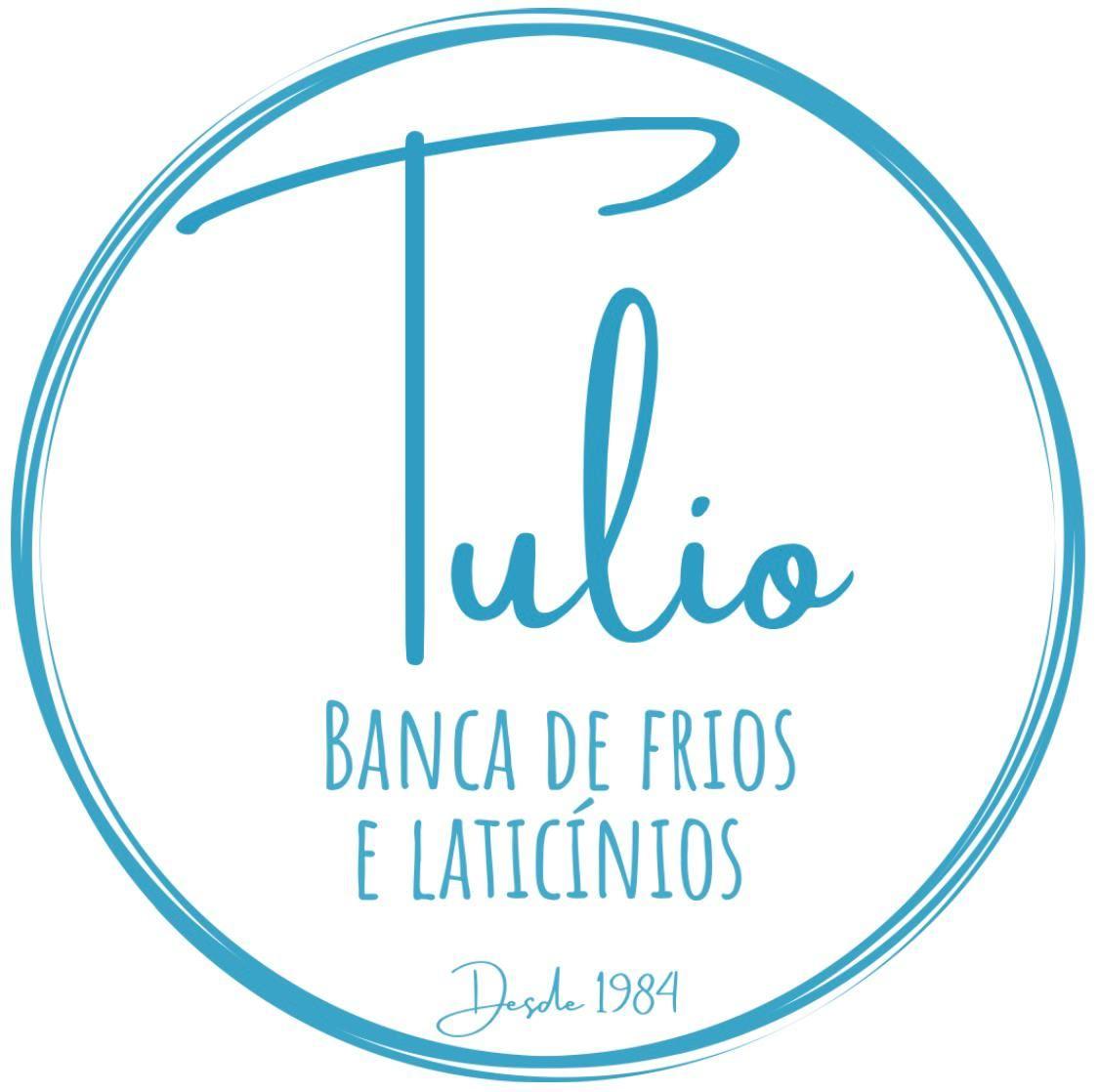 Logotipo - Banca do Tulio