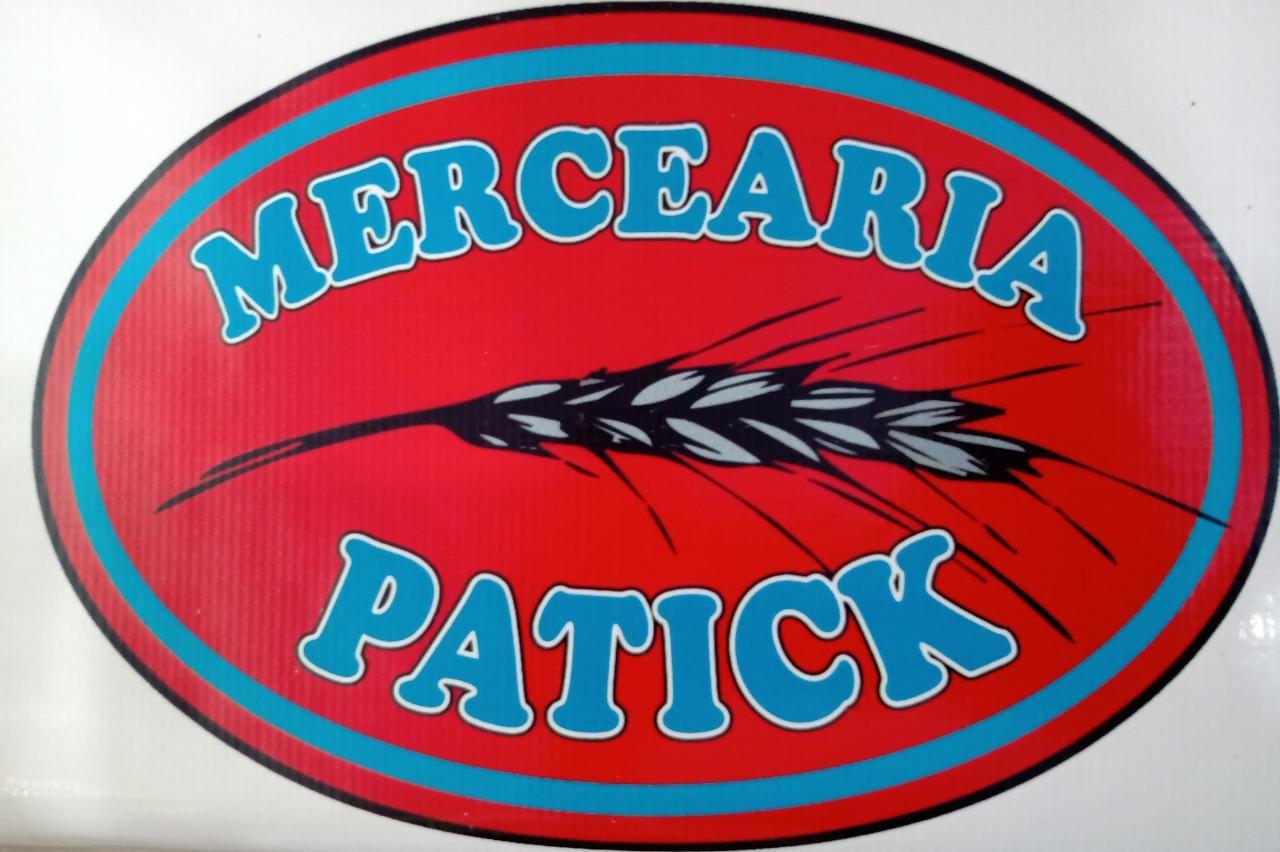 Logotipo - Banca do Patick