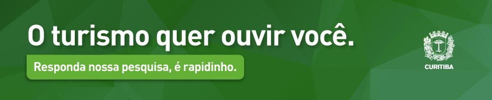 Banner informativo Pesquisa 1